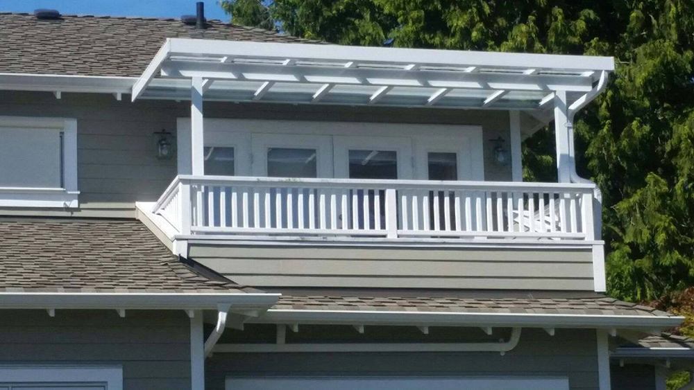 Adding Value with a Deck Cover