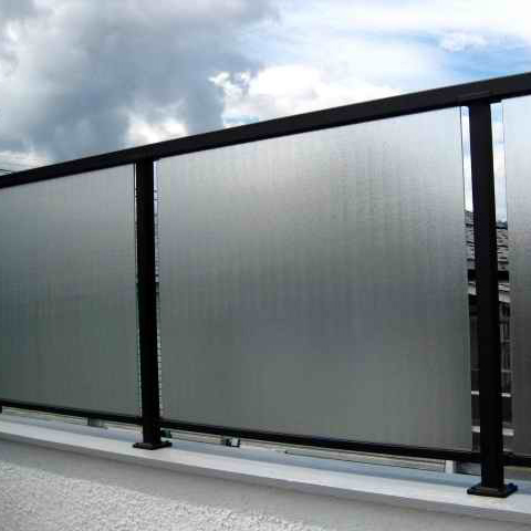 Aluminum Railings Amp Privacy Panels