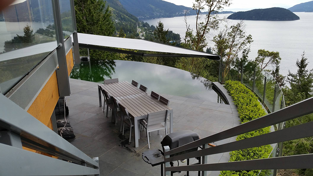 All Types of Vancouver Awnings, Mr. Cover All Serving the Lower Mainland