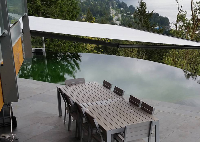 BUY EARLY AND SAVE!  April is Retractable Awning Month at MCA Ltd. SAVE! SAVE! SAVE!
