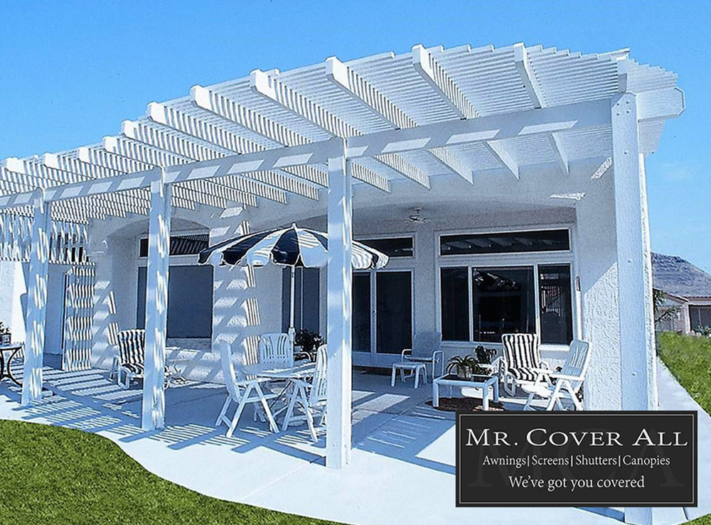 View Our Gallery All Types Of Vancouver Awnings