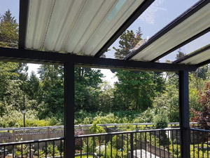 Gorgeous Patio Covers Designed For Your Home