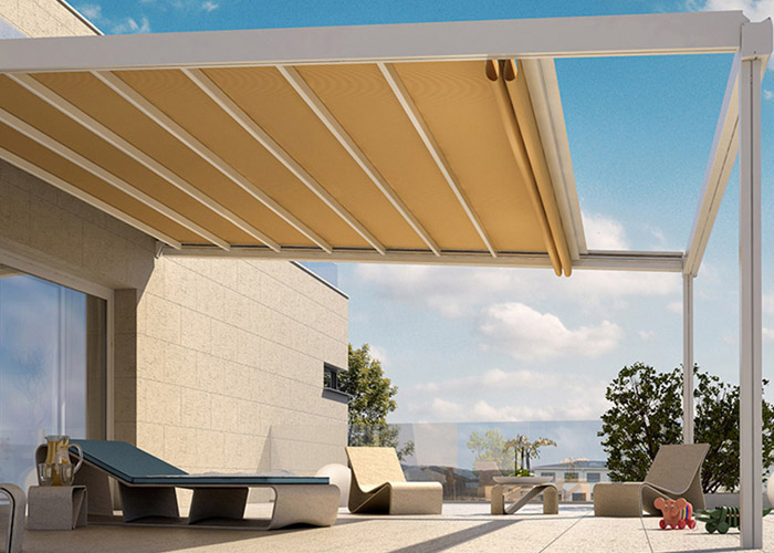 Receive $450-$950 Off Your Retractable Roof Installation