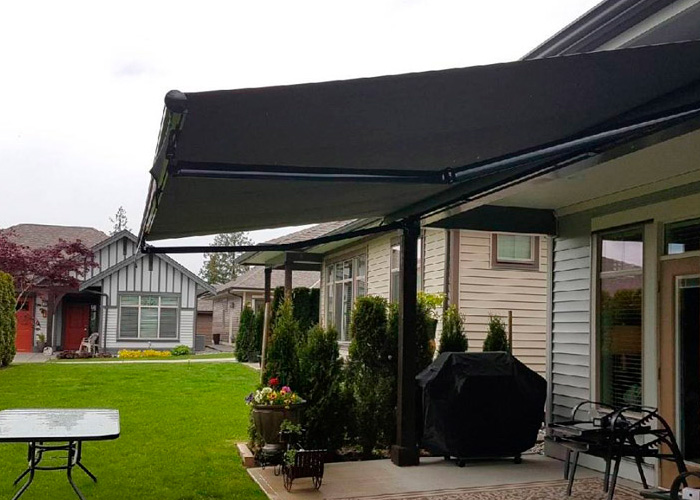Early Season Awning Sale
