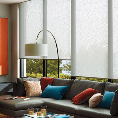 Interior Window Coverings & Blinds