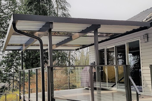 Mr. Cover All in Vancouver Offers Top Quality Aluminum Patio Covers