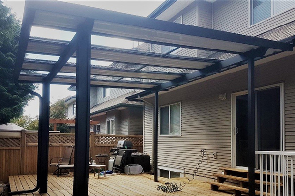 Consult Mr. Cover All Experts in Vancouver for Excellent Caliber Aluminum Deck Cover Designs