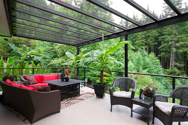 Top-Rated Patio Covers - Vancouver, BC